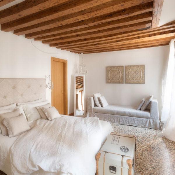 Certosa, camera B&B Laguna 724 Venezia