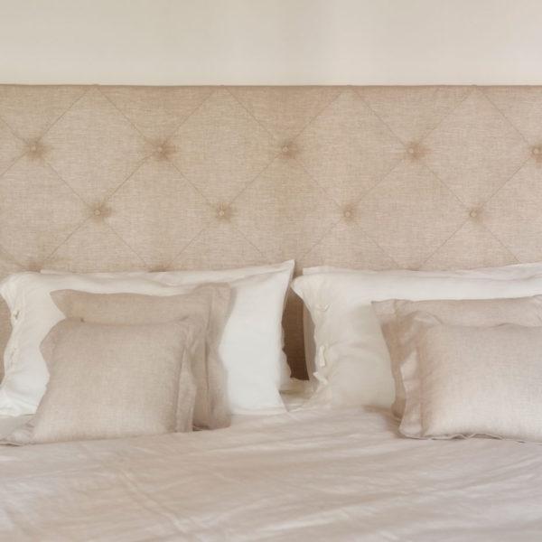Testata letto, camera B&B Laguna 724 Venezia